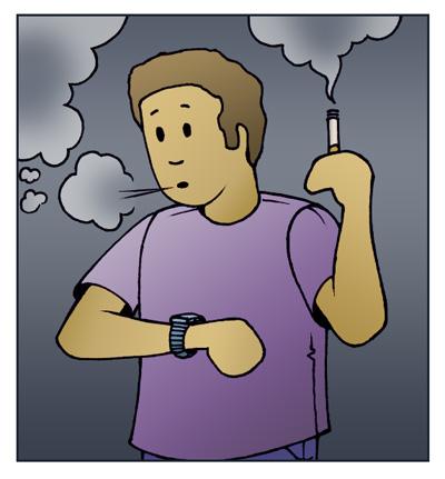 la pause cigarette fait elle partie du temps de travail effectif d un salari initiadroit. Black Bedroom Furniture Sets. Home Design Ideas