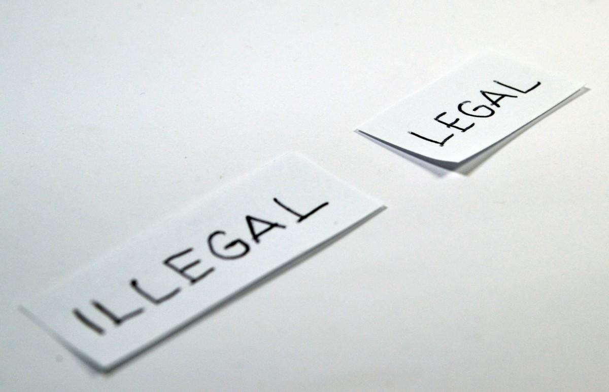 La Loi C Est Quoi Initiadroit