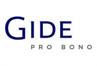 Logo Gide Pro Bono CMJN